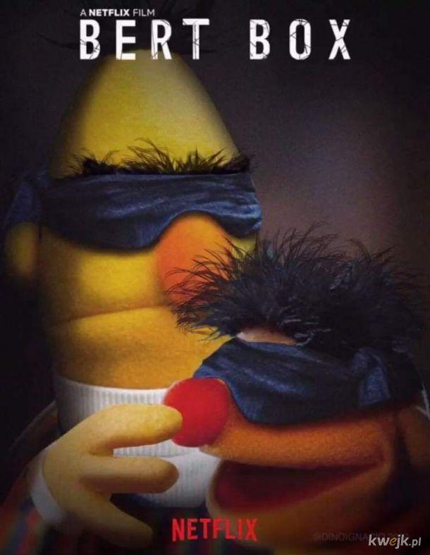 Bert.