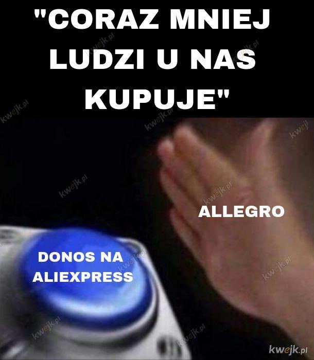 Allegro donosiciel