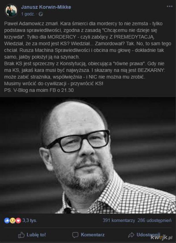 Pan Janusz z RiGCzem