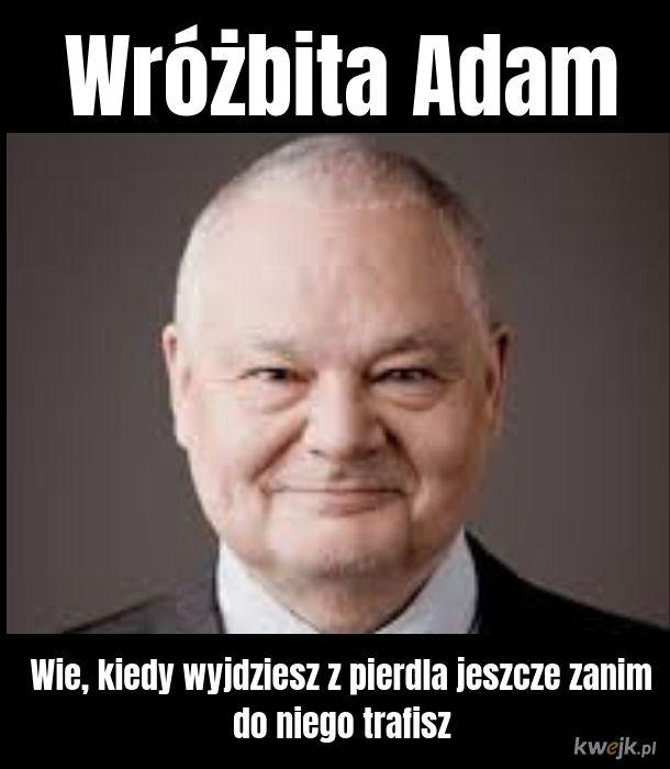 Wróżbita Adam