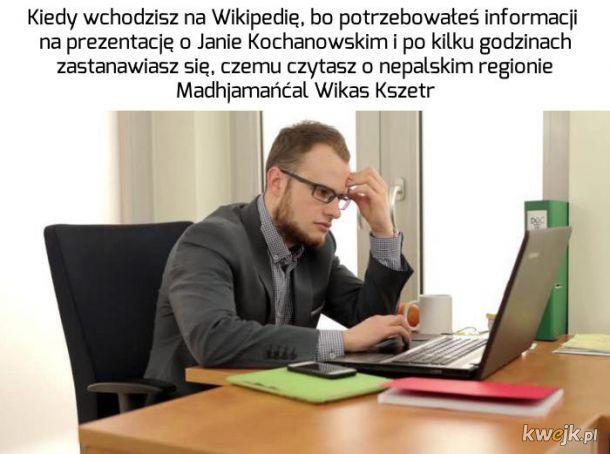 Ciekawe informacje