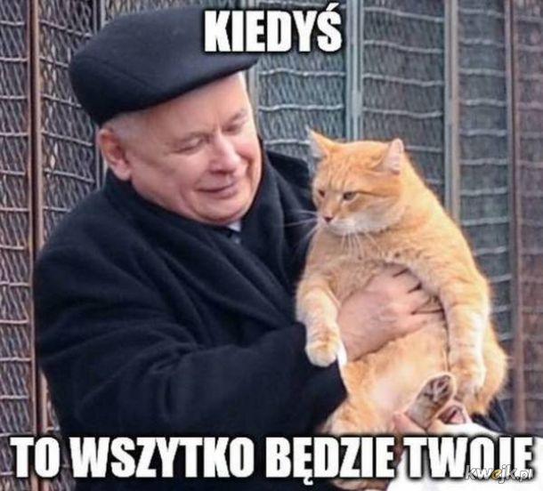 Najlepsze memy o taśmach Kaczyńskiego