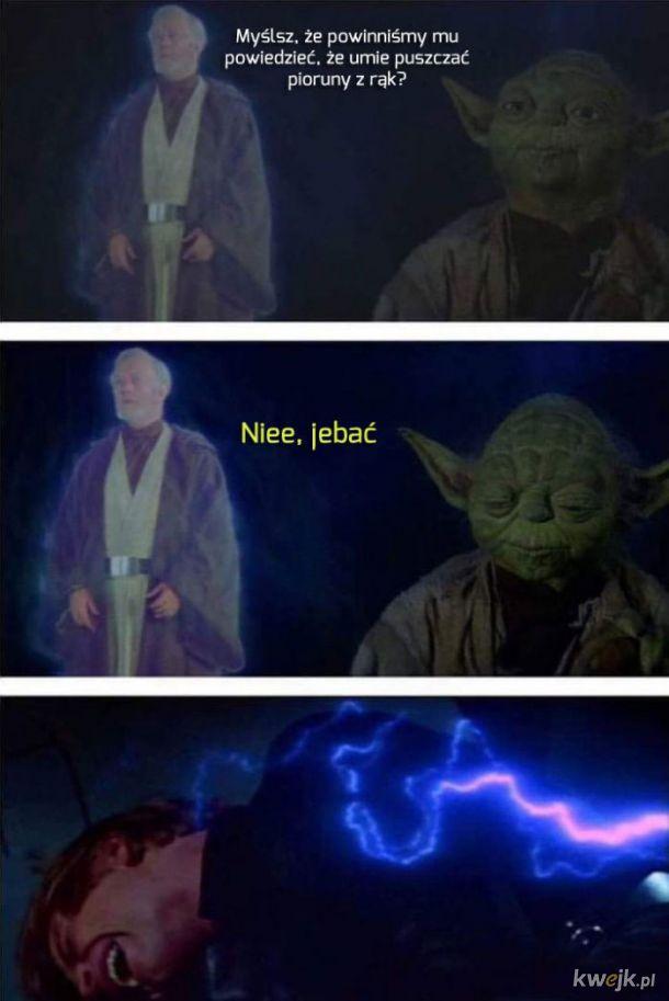 Szkoda Luka dobry ziomek był