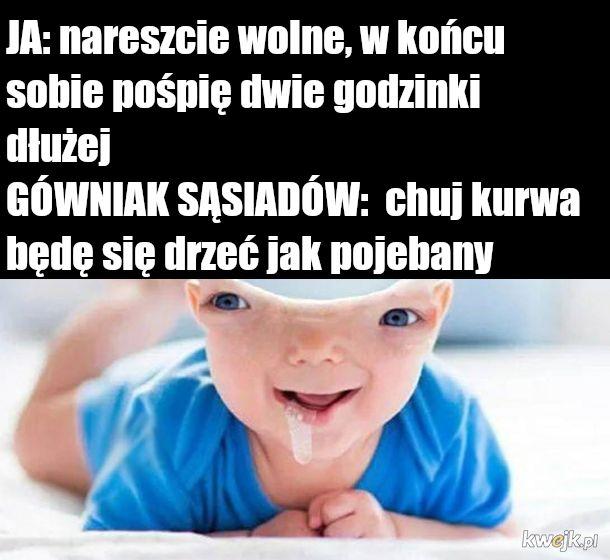 Mały k**w