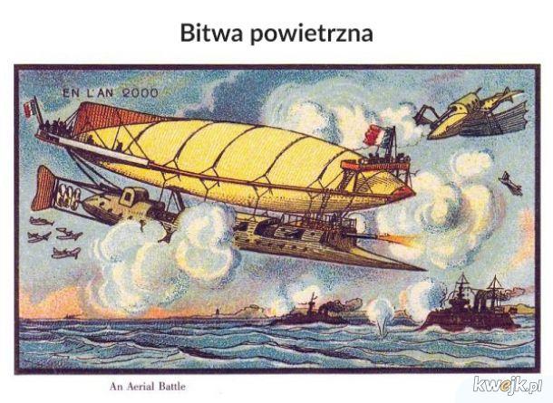 Jak 100 lat temu wyobrażano sobie przyszłość, obrazek 17
