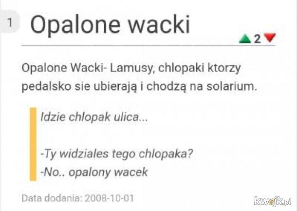 Opalone wacki