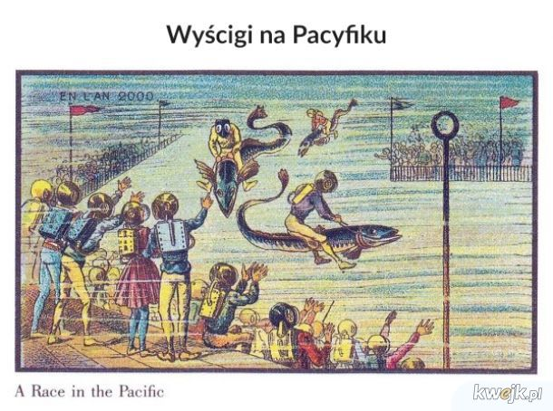 Jak 100 lat temu wyobrażano sobie przyszłość, obrazek 16