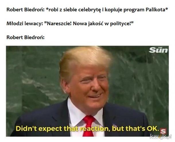 Ludzie są naiwni