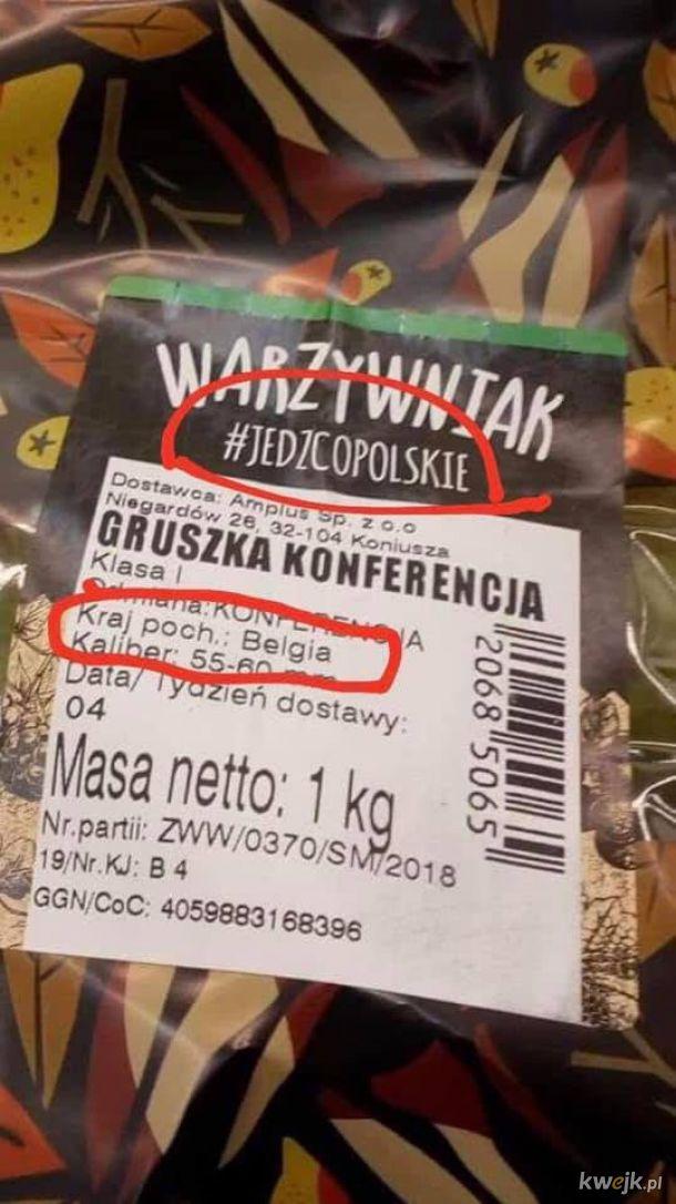 Jedz co polskie