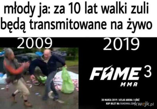 Fame MMA