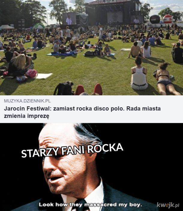 RIP Jarocin