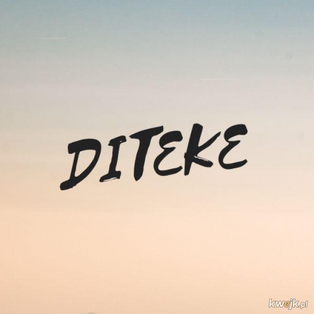 DiTeKe - Szczęście || Zapraszam do oceny na YT. Link : https://www.youtube.com/watch?v=KLfUu_jvXFE