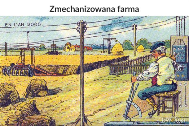 Jak 100 lat temu wyobrażano sobie przyszłość, obrazek 8
