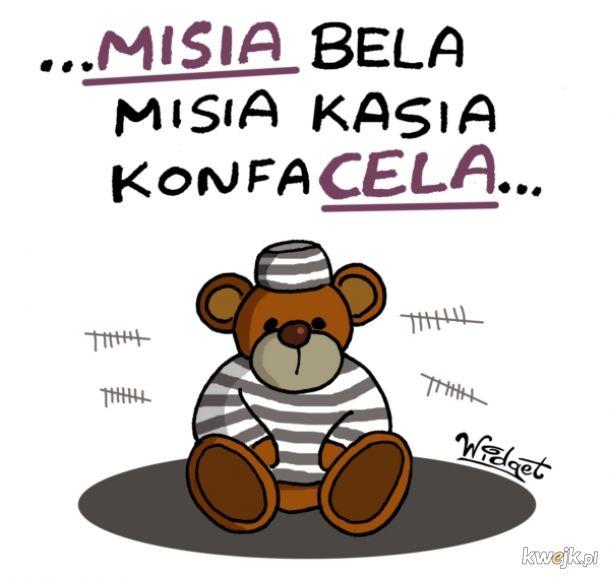 Misia Bela...