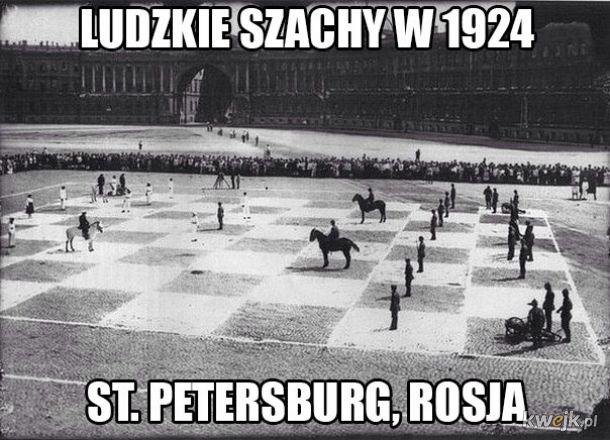 Ludzkie szachy