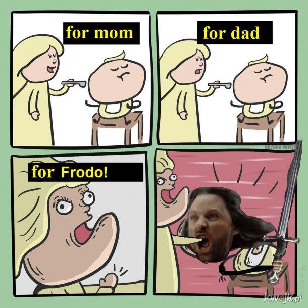 Za Froda!