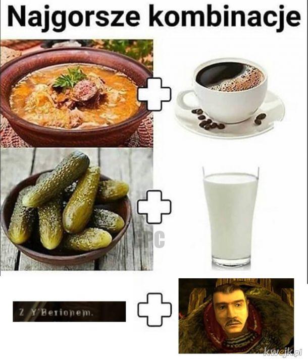 Kombinacje