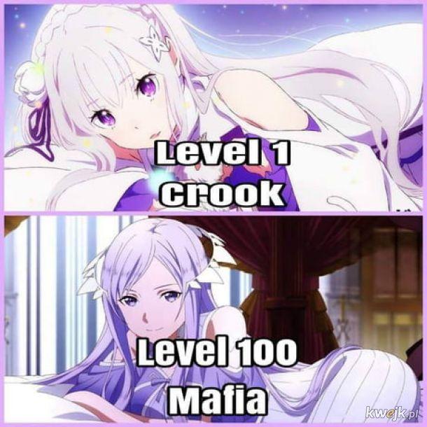 That's How Mafia Works.