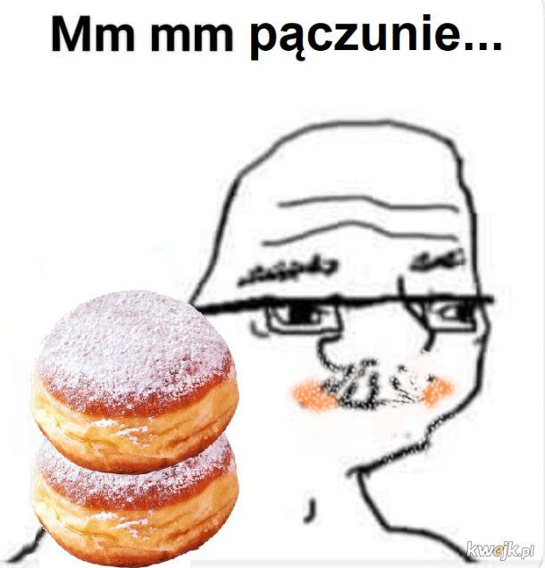 mm mm pączunie