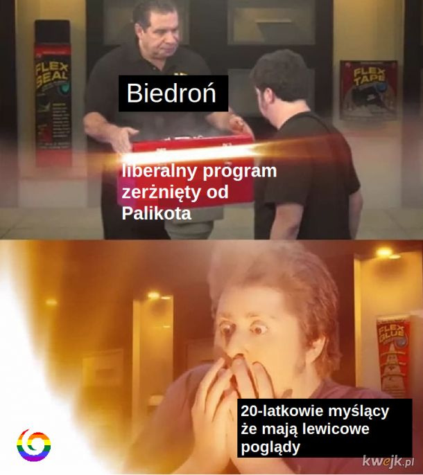 Biedroń