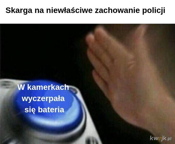 Typowa policja