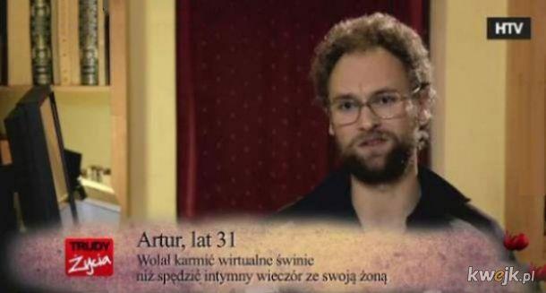 Co ten Artur