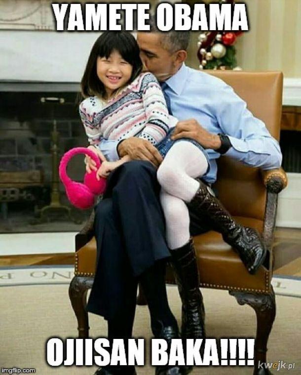 Mroczna przeszłość Obamy.