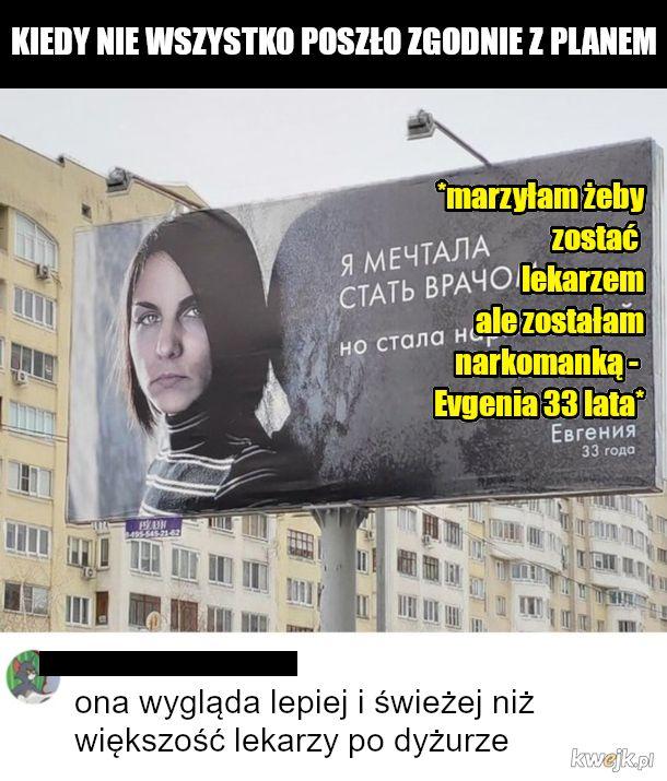kampania społeczna u sąsiadów z północy