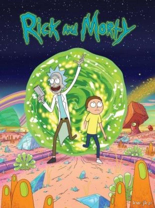 Najlepsze seriale animowane dla dorosłych