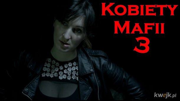 Kobiety Mafii 3 parodia zwiastunu https://youtu.be/rgaaFGeBIC0