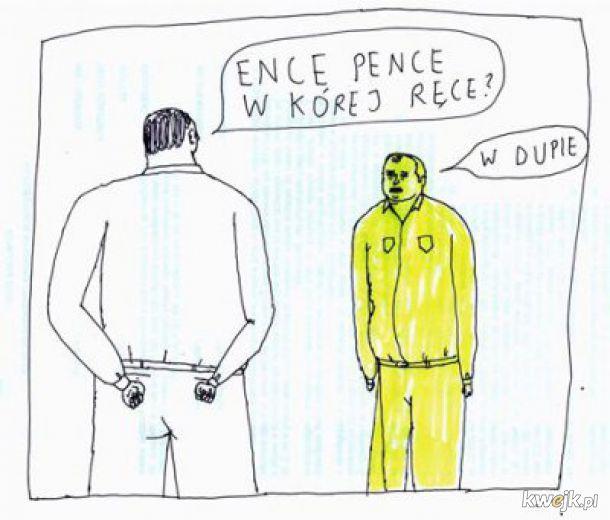 Ence pence