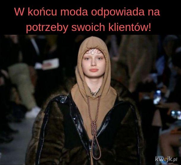 Moda dla mnie!