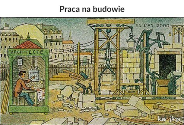 Jak 100 lat temu wyobrażano sobie przyszłość, obrazek 11