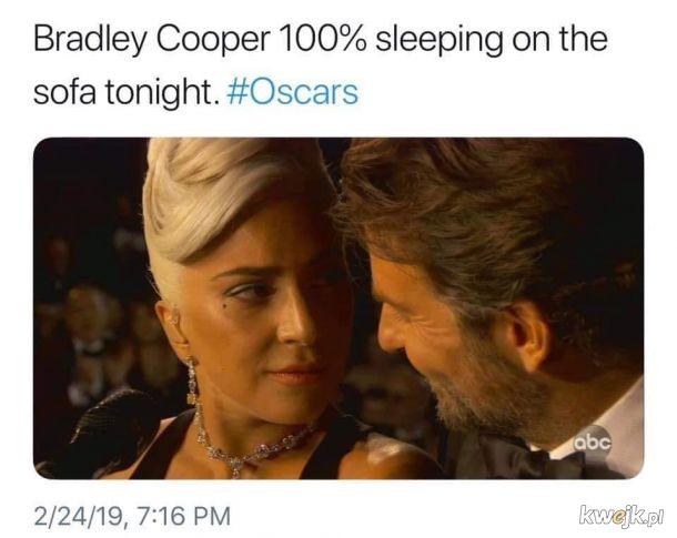 Co ten Bradley?!