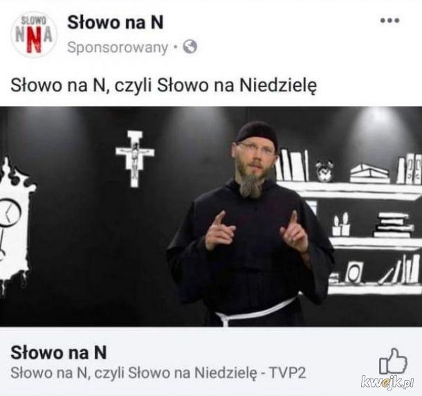 Słowo na n