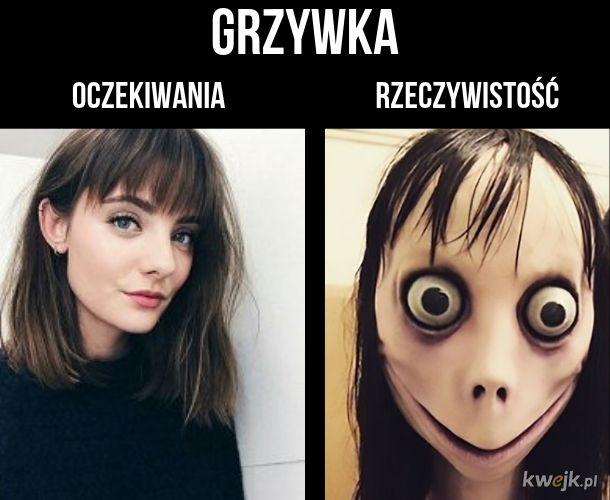 Grzywka