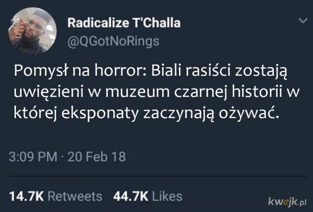 Pomysł na horror