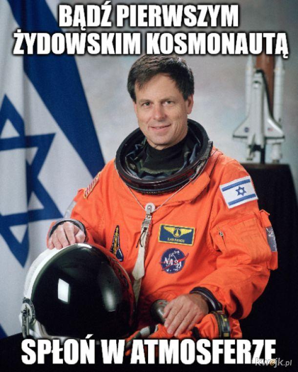 program kosmiczny