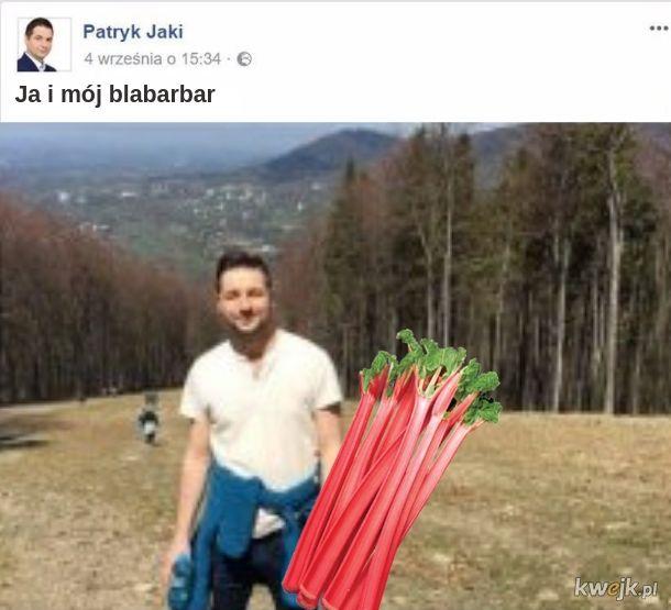Blabarbar