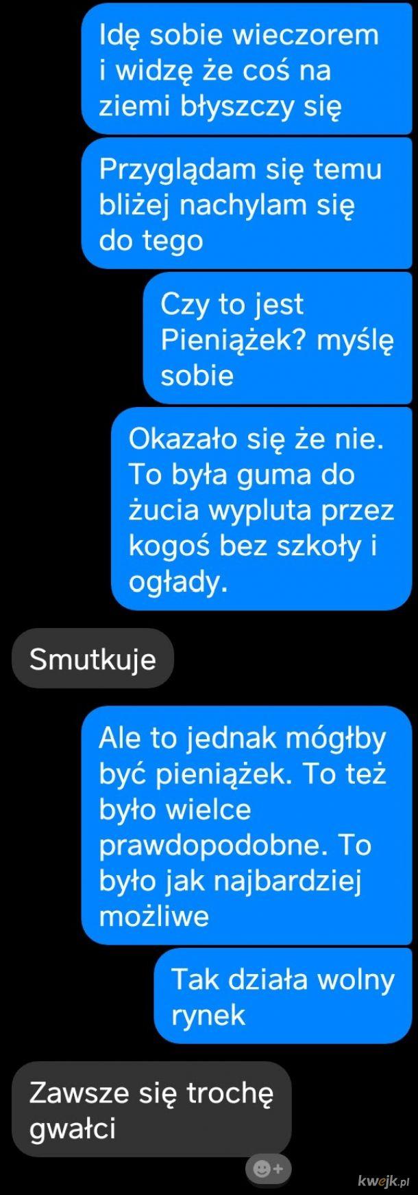 rozmowy
