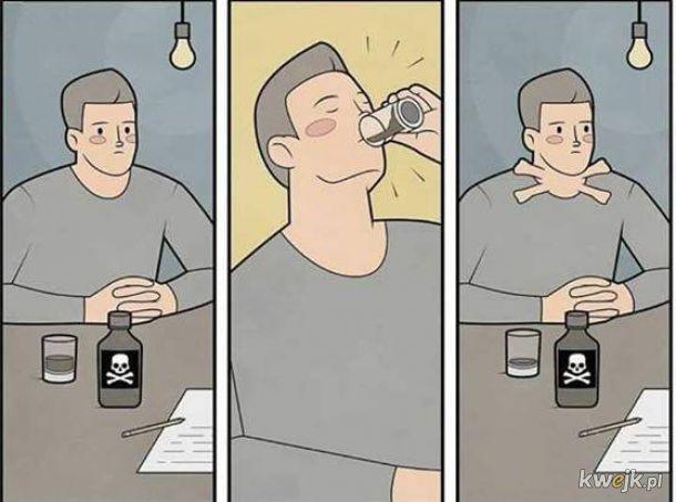 Magiczny napój