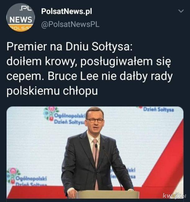 Polski chłop to potęga