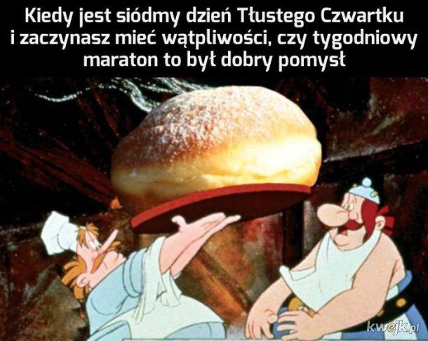 Tlustyczwartek Najlepsze Memy Zdjęcia Gify I Obrazki Kwejkpl