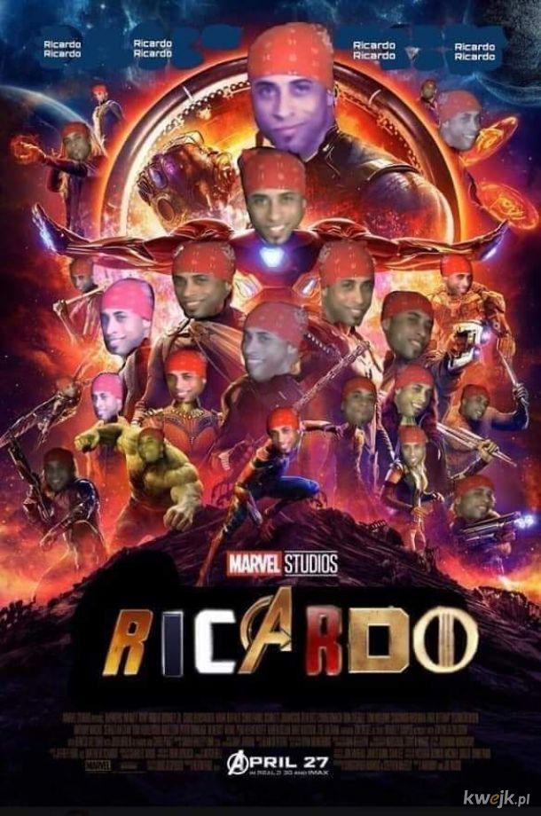 Już wiemy kto pokona Thanosa