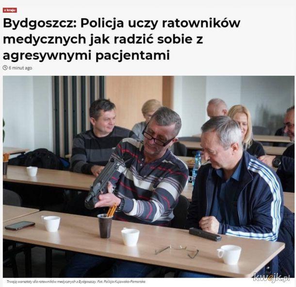 Tymczasem w Bydgoszczy