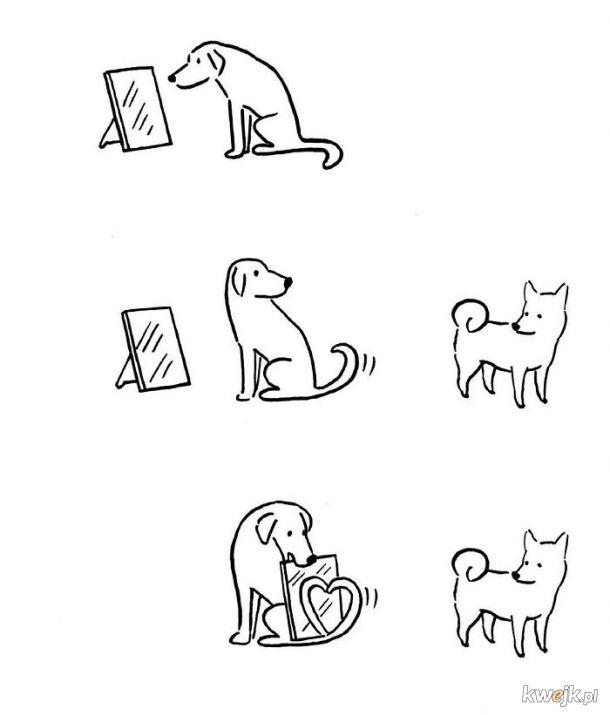Ilustracje Tango Gao (z małymi twistami)