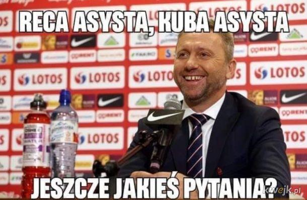 Memy po meczu Polska-Łotwa, obrazek 7