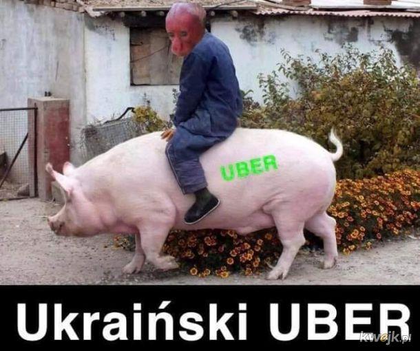 Tymczasem na Ukrainie