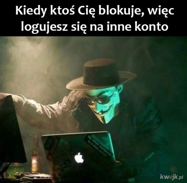 Haker lvl hard