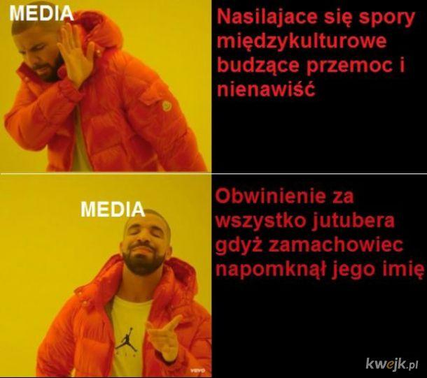 Opinia mediów